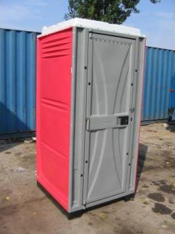 Toaleta Ecologica Mobila de la Proteus Eco S.R.L.