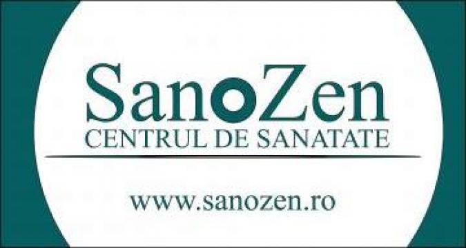 Servicii psihologice de la Sanozen Psihologie Psihoterapie Consiliere Si Nutritie