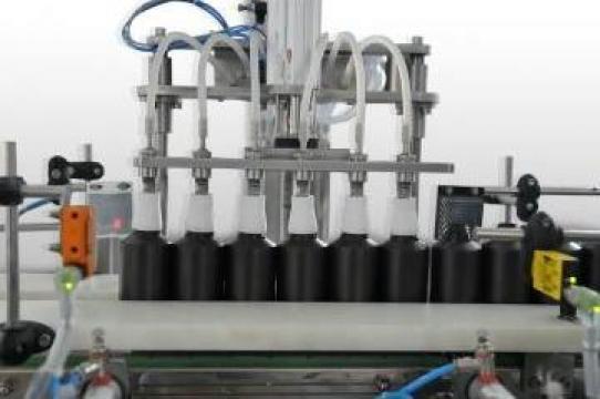 Modul automat de dozare 20-200ml