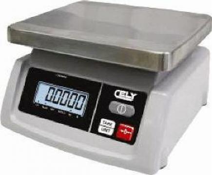 Cantar de bucatarie Cely PS-50 - 3, 6, 15 kg