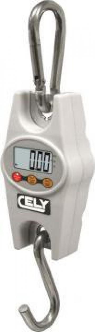 Cantar cu carlig Cely CR-200