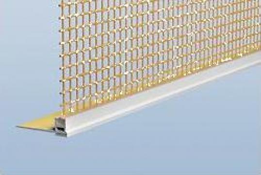 Profil etansare intre rama fereastra si tencuiala - Caparol de la DWR Ari Solutions Srl