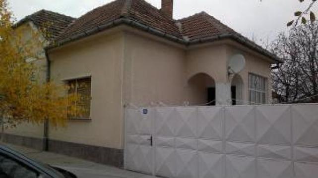 Casa 4 camere in Periam Timis