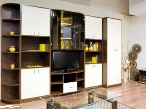 Mobilier living, camera de zi, sufragerie