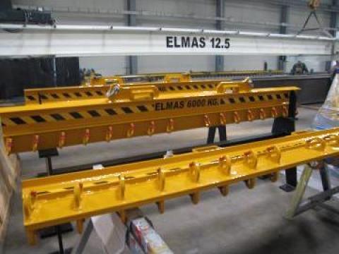 Grinzi de ridicare 6000 kg de la Elmas