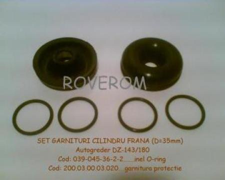 Set garnituri cilindru frana DZ-143/180