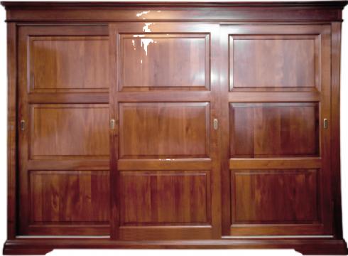 Dulap lemn masiv  G226