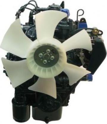 Piese schimb utilaj Kubota, motor Kubota de la SC Blumaq Ro SRL