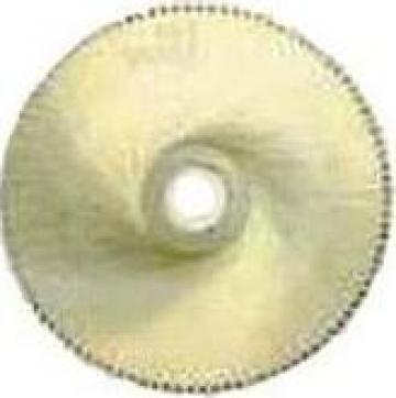Freze disc de forma unghiulare cu alezaj DIN 842 N de la Electrofrane