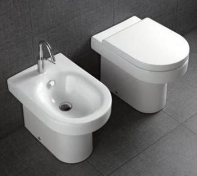 Vas toaleta Daytime, Hatria, Italia de la Omnitech Trading