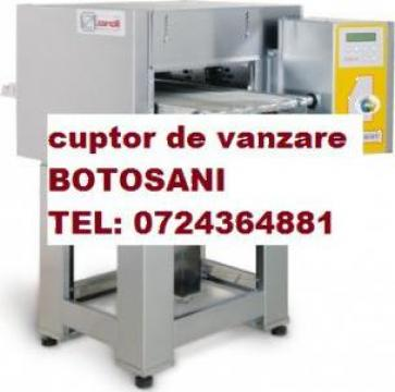 Cuptor pizza/covrigi Zanolli 40