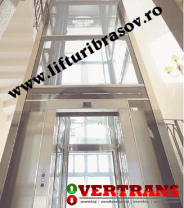 Intretinere ascensoare si lifturi