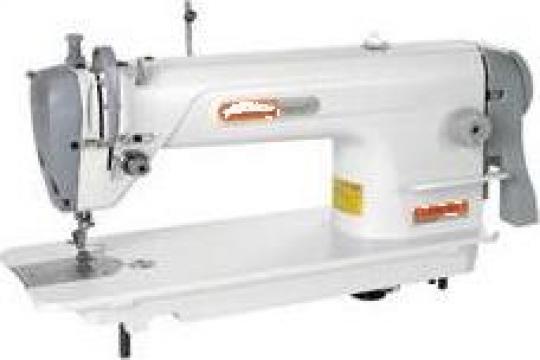 Masina de cusut liniara simpla Siruba de la LSM Tex Srl