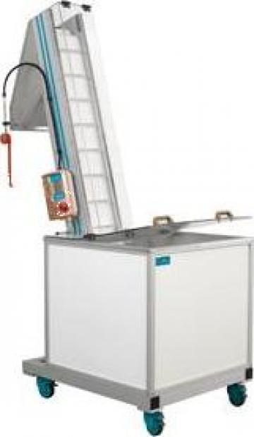 Banda transportoare EV 800-1000 Elevator de la Artem Group Trade & Consult Srl