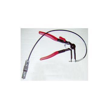 Cleste pentru coliere cu prelungitor si cablu