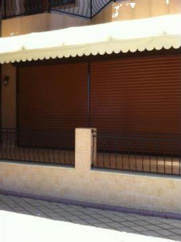 Copertina balcon Constanta