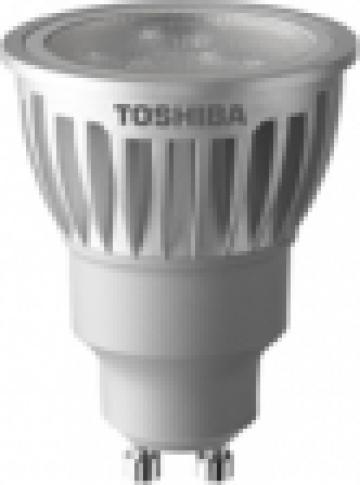 Spot GU10 Toshiba 50w de la New Lighting Srl