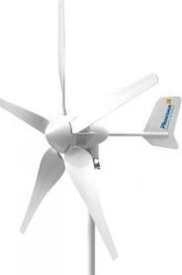 Turbina Eoliana Phaesun 400W-24V de la Ecovolt