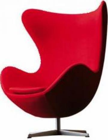 Fotoliu Lounge 7227 de la Settimo Concept
