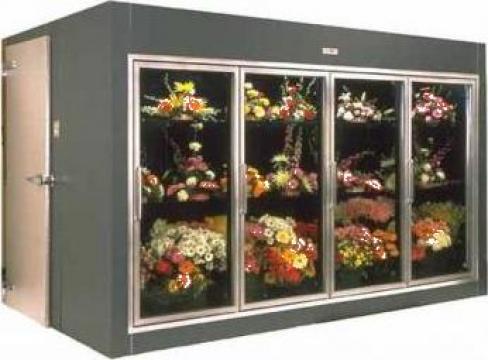 Camere depozite frigorifice pentru flori de la Amadi & Co Comimpex Srl