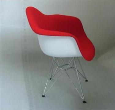 Scaun modern tapitat Dae Upholstered