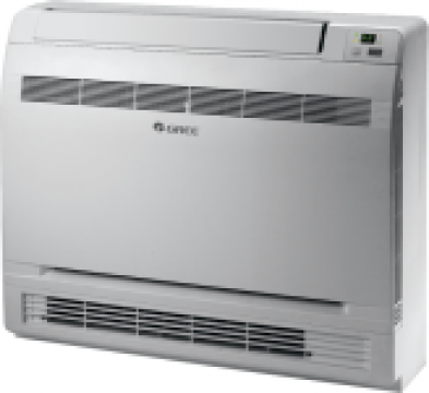 Aparat aer conditionat de podea Gree Inverter 12000 btu/h de la Clima Design Srl.