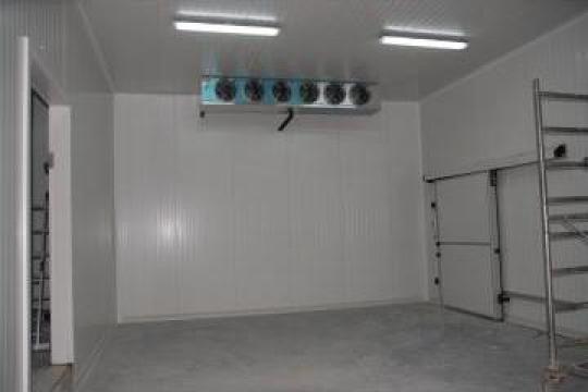 Camere frigorifice refrigerare/congelare de la Midal Frigogaz Srl