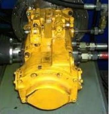 Reparatii hidraulice la utilaje