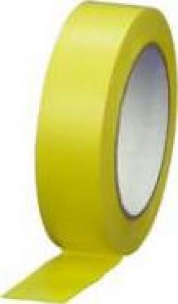 Banda adeziva din PVC de la Nica Prod. Construct 95 Srl
