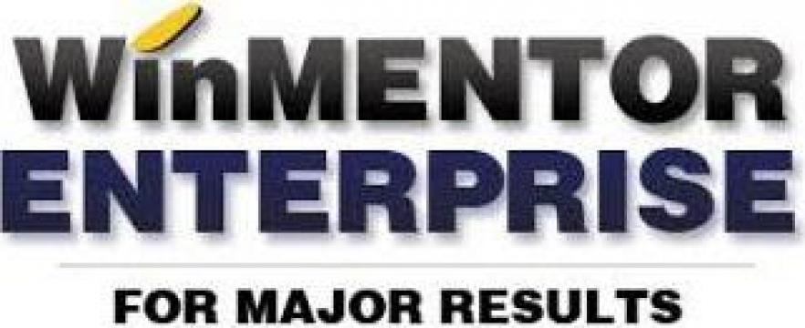 Software contabilitate WinMentor Enterprise de la Phabeda Srl