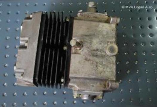 Compresor aer Ikarus de la Mvv Logan Auto Srl