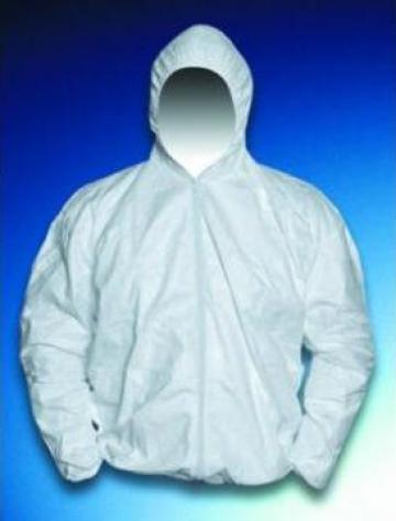 Jacheta protectie din tyvek de la Corcos S.r.l.