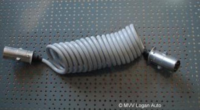 Cablu electric remorca de la Mvv Logan Auto Srl