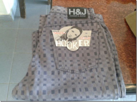 Pantaloni jeans, fuste de la Nagirob Auto Srl