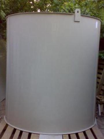 Rezervor tampon 2000 l de la Plast Galvan Impex Srl