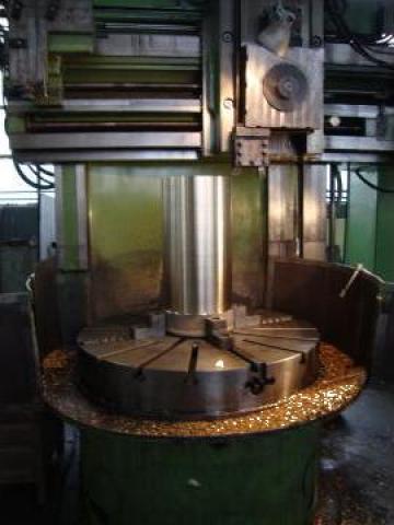 Bucse bronz de gabarit mare de la Turbonef S.r.l.