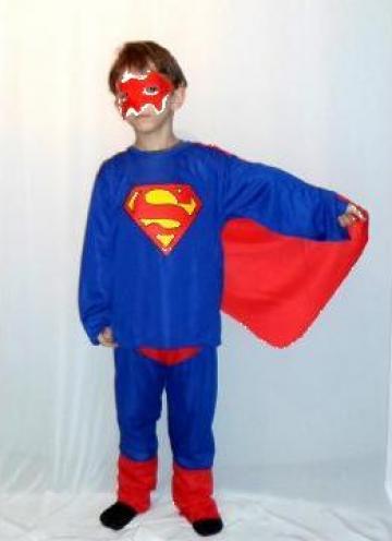 Inchiriere Costum copii Superman 259 de la Sabine Decor Shop Srl-d