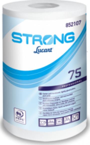 Hartie pentru bucatarie Strong Lucart 75 Joint de la G & G Paper Srl