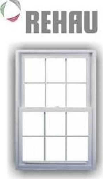 Termopane Rehau de la City Windows