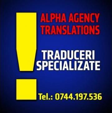 Traduceri urgente