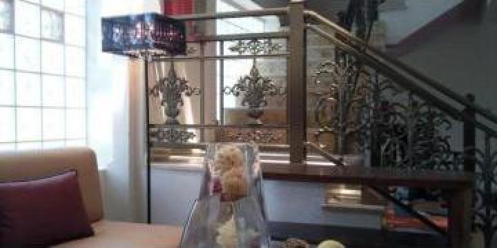 Sejur Litoral Grecia-Thassos, Hotelul Thalassies Nouveau 3* de la Daiavedra