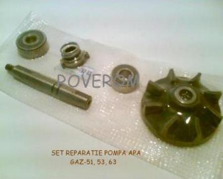 Set reparatie pompa apa Gaz-53