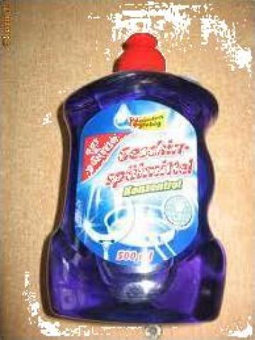 Detergent vase de la I.i. Ardelean Diana Roxandra