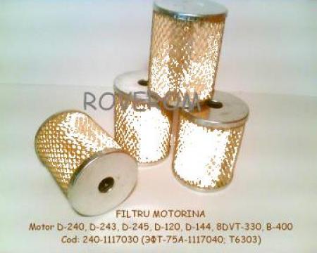 Filtru motorina D240, D243, D260, D160, D180, T170, B10