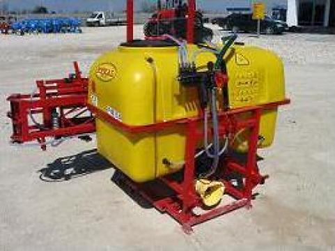 Instalatie erbicidat 800 litri de la Ivagro Srl