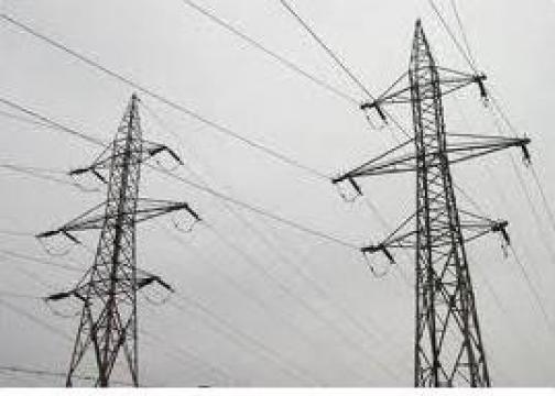 Proiectare linii electrice 110 kV