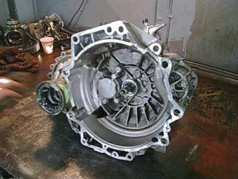 Reparatii cutii de viteze Volkswagen Golf