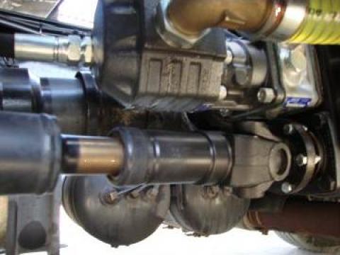 Ax cardan de la Sisteme Hidraulice Srl