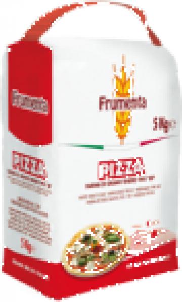 Faina pentru pizza Frumenta 5 kg de la Inter Korex