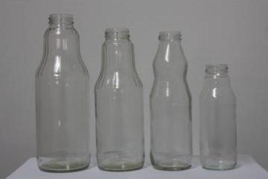Sticla pentru suc de rosii de la Gipatex